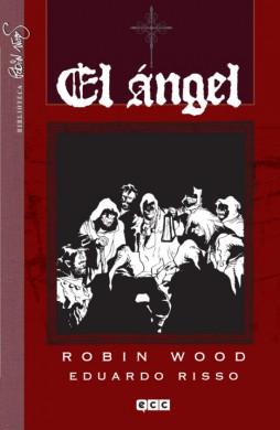 Angel cubierta