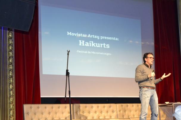 Haikurts 2014