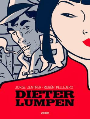 Dieter Lumpen Astiberri