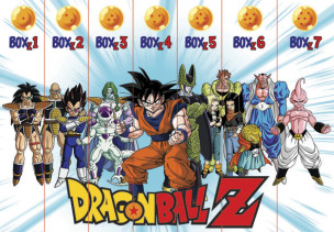 Dragon Ball Z completa