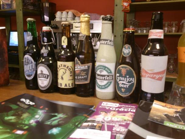 Cervezas de Juego de Tronos