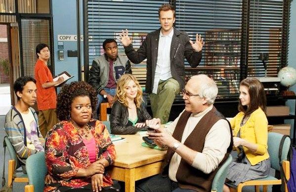 Greendale-cinco-razones-casting-personajes-Community