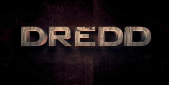Logo Dredd