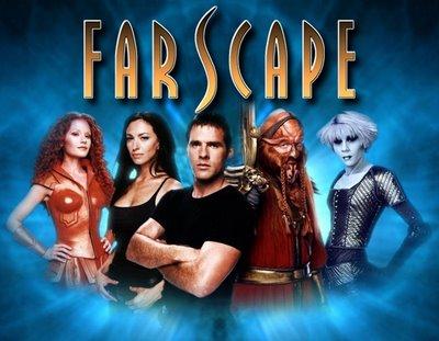Logo Farscape