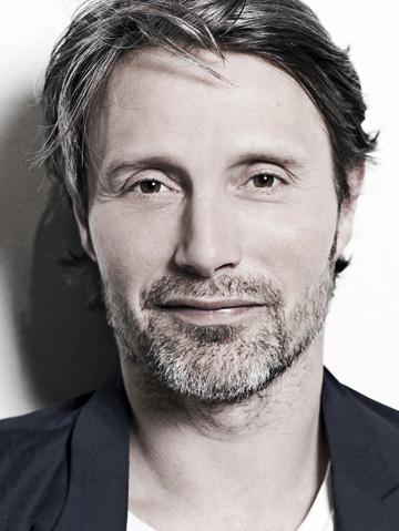 Mads Mikkelsen Docotr Extraño
