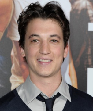Miles Teller Reed Richards