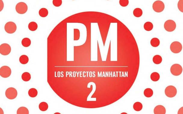 Proyectos Manhattan
