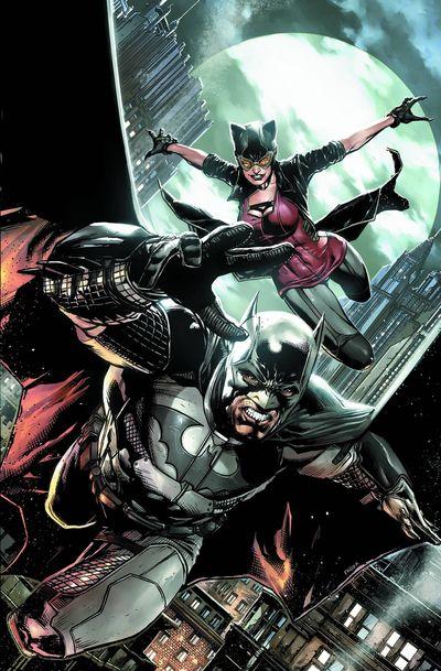 Portada de Detective Comics #28
