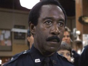 El Sargento Warren Reed
