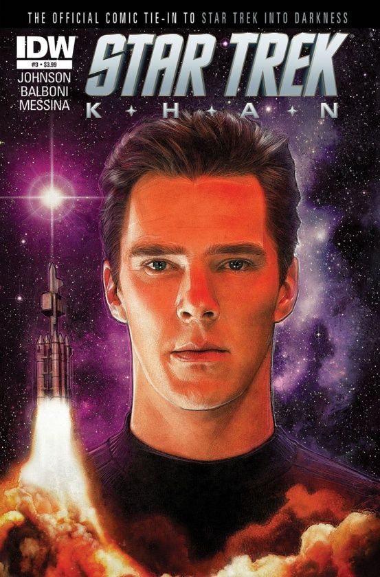 Star Trek Khan 5