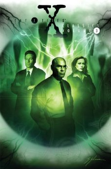 The-x-files-vol-3