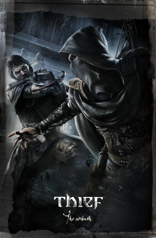 Thief Artwork_1392124816
