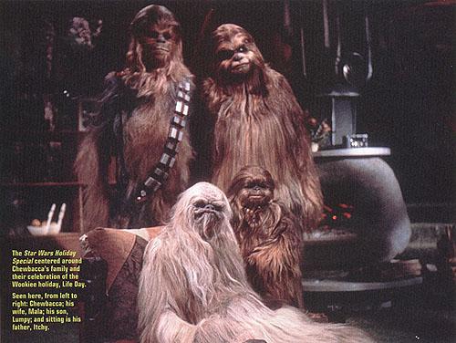 chewie-family