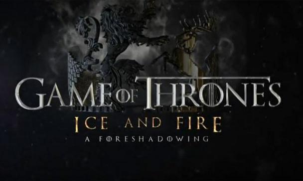 Nueva promo de la cuarta temporada de Juego de Tronos