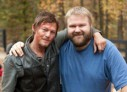 "Robert Kirkman: ""Nadie está a salvo en 'The Walking Dead'"""