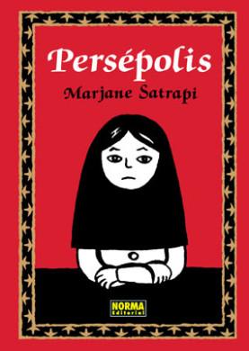 Persépolis (Cómic)