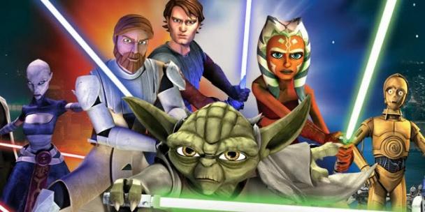 star wars clonewars