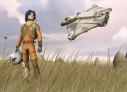 Cortometraje 'Not What You Think' de 'Star Wars Rebels'