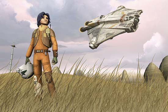 star wars rebels ezra