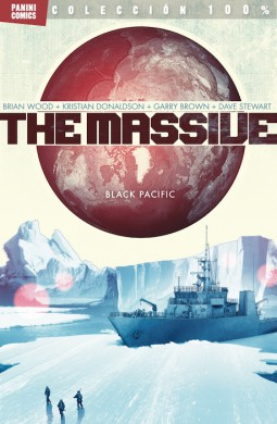 the-massive-analisis-critica-opinion-reseña-comic-panini-brian-wood-black-pacific-kristian-donoldson-dave-stewart-garry-brown