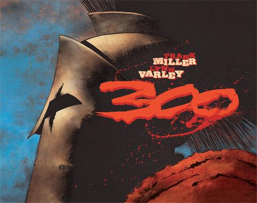 300 miller varley pelicula