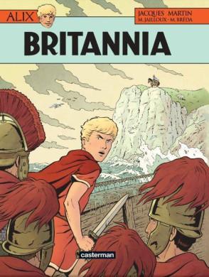 Alix Britannia