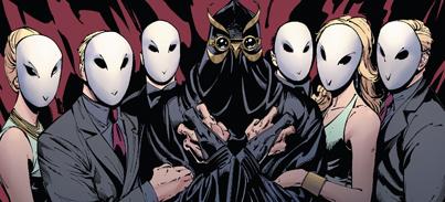Batman (Reedición trimestral #1-#3)