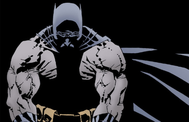 Batman Noir Eduardo Risso