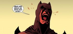 Batman Risso