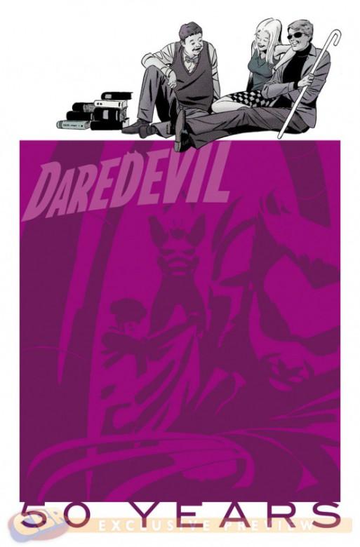Daredevil portada 2 Marcos Martin