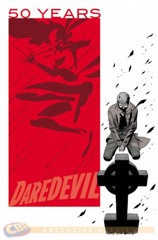 Daredevil portada 3 Marcos Martin