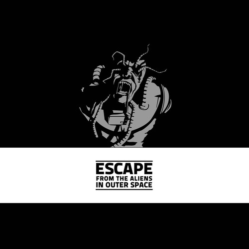 Escape from the Aliens in Outer Space portada juego