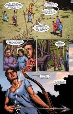 Fabulosas #3: El retorno del maharajá