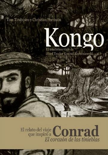 Kongo Dibbuks