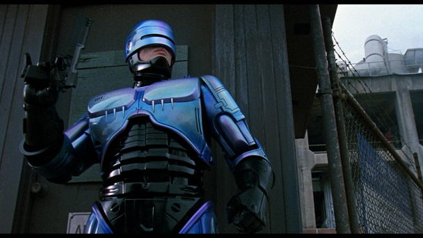 RoboCop 2-3