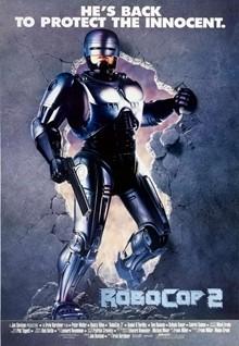 RoboCop 2 cartel