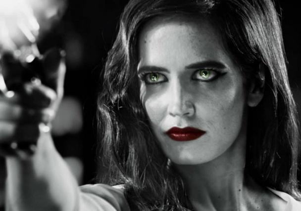 Sin City: Una Dama Por La Que Matar