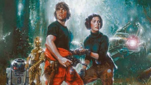 Star Wars: Primeras victorias