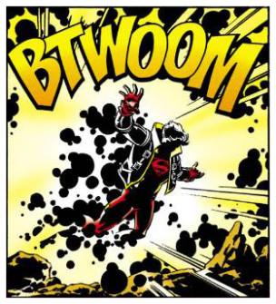 Superboy Hypertension Saga