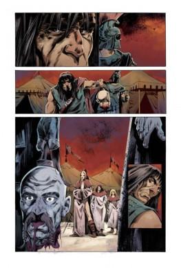 Conan: Los fantasmas de la Costa Negra