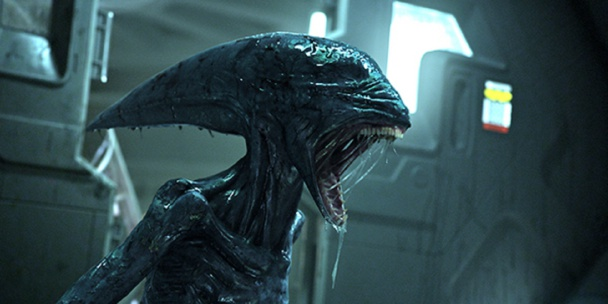 deacon alien prometheus roar by grisador d5ydgb6