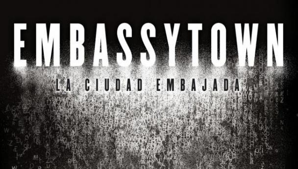 embassytown destacada