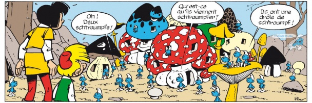 johan-y-pirlouit-la-flauta-de-los-pitufos