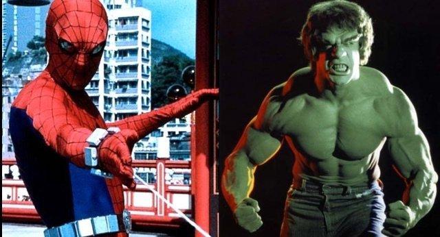 spiderman 1977