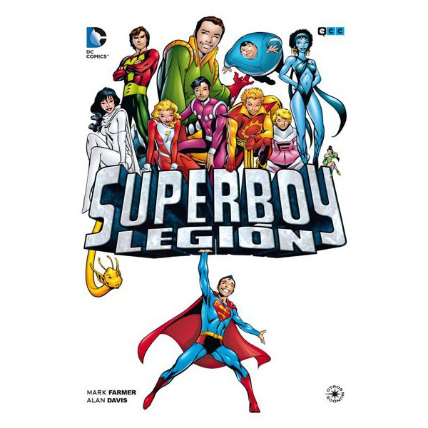superboy-legion