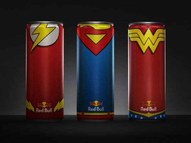 Flash, Superman y Wonder Woman