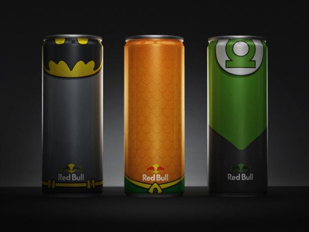 Bats, Aquamán y Green Lantern