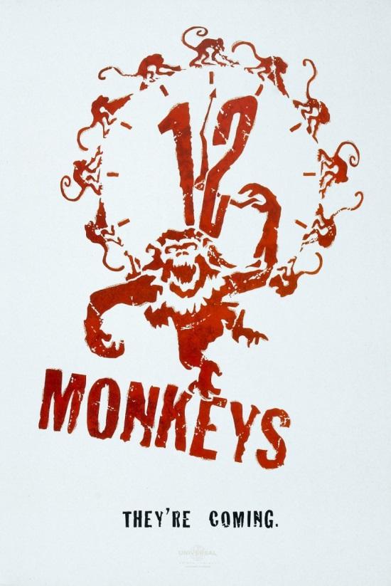 12 monos logo