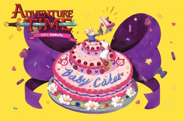 Adventure_Time_Annual_2014