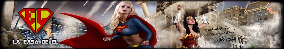 La Casa de EL – Artículos y noticias sobre cómics, cine, series y videojuegos